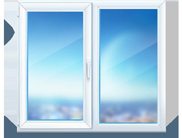 Встановлюємо пластикові вікна